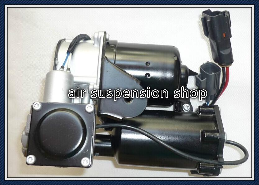 air spring shock Engine Driven Air Compressor LR015303 Land -Rover Discovery 3 4 air suspension pump pumps(China (Mainland))