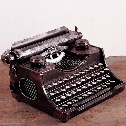 Acquista all 39 ingrosso online macchina da scrivere da for Case del ranch di stile della prateria