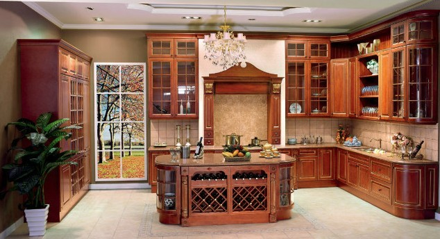 Good quality used kitchen cabinets <br><br>Aliexpress