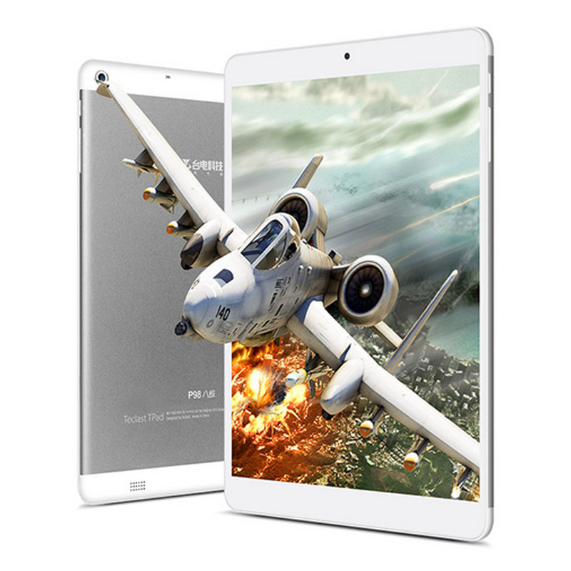 Teclast P98 Octa Core 9 7 Air Retina Screen Android 4 4 Tablet PC MT8151 Octa