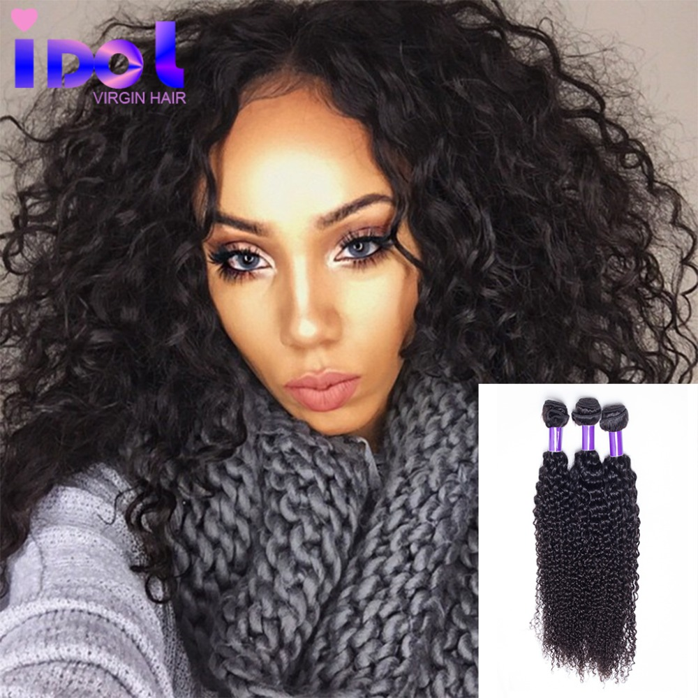 6A Brazilian Virgin Hair Kinky Curly 4 bundles,Brazillian Curly Hair Extension,Virgin Afro Kinky Curly Hair Weave Human Hair