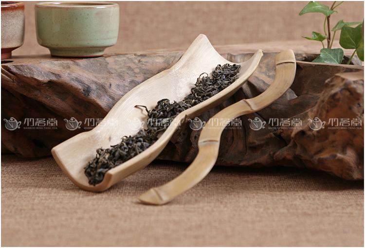 High-grade tea, bamboo bamboo shell Luo Han bamboo tea tea tea box six gentleman parts Tea Spoons<br><br>Aliexpress