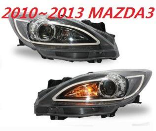 Источник света для авто ! JY 2010 MAZDA3 & HID, CCFL; ( источник света для авто eauto mart ccfl lexus is200 is300 98 05 kit