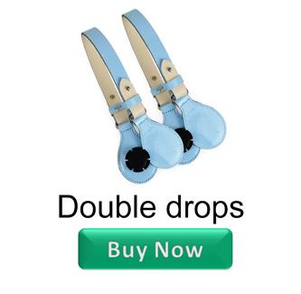 Double-drops