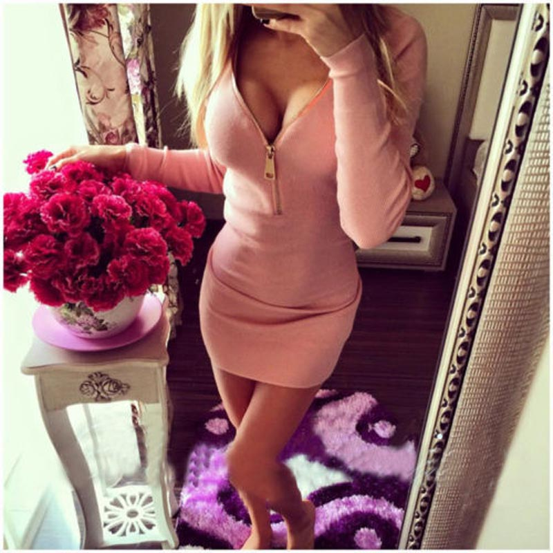New Design 2 Color Western Style Women Dress Sexy Dresses For Ladies Womens Sexy Dresses Party Night Club Dress 2016