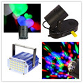 led stage crystal 36 and 48 leds music magic home party disco lamp christmas Festival decorations