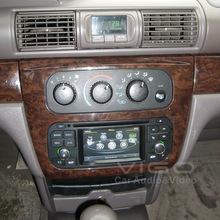 Car Stereo GPS Navigation for Dodge Durango Caravan Stratus Radio RDS DVD Player Multimedia Headunit Sat Nav Autoradio Bluetooth(Hong Kong)