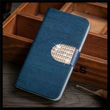 Buy PU Leather Phone Case Sony Xperia C3 D2533 D2502 S55T S55u Flip Phone Cover Stand Sony Xperia C3 Shiny Diamond for $2.91 in AliExpress store