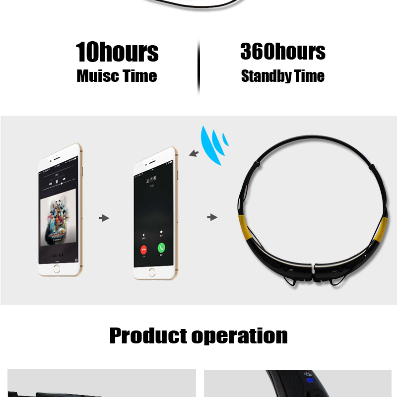 2015 best noise reduction headphones earbuds wireless headset computer for XiaoMI Samsung iPhone HTC Sony cellphone(China (Mainland))