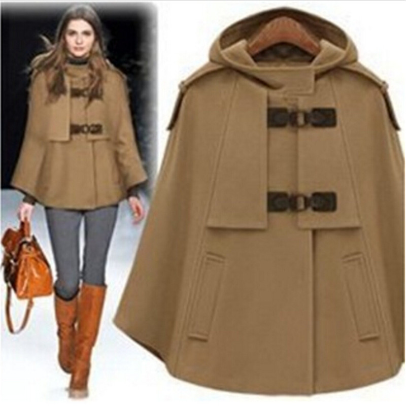 High Quality Hooded Cashmere Coat-Buy Cheap Hooded Cashmere Coat