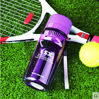 2016 New fashion sport style super large plastic bottle with creative design taking care of your health and life(China (Mainland))