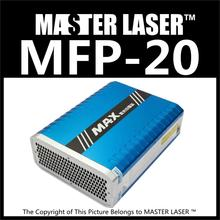 Good Quality MAX PHOTONICS MFP 20W Laser font b Marking b font font b Machine b