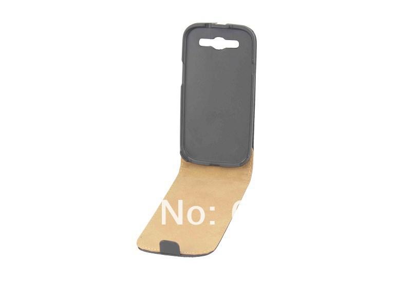 Здесь можно купить  Fashion Case For Samsung S3 i9300 Flip Mobile Phone Holster Free Shipping  Телефоны и Телекоммуникации