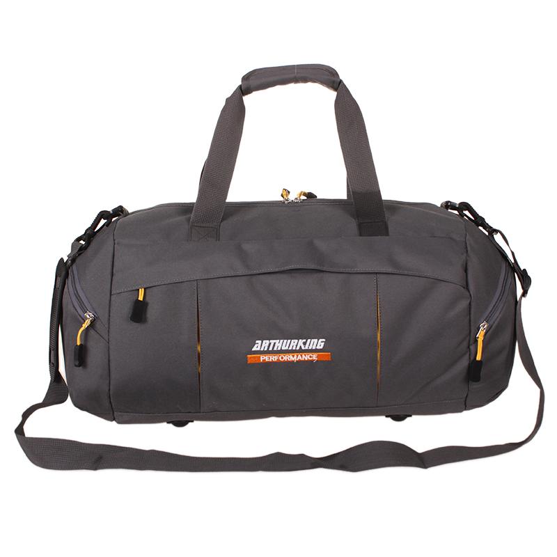 fashion 2015 waterproof wear-resistant men travel bags hand sports gym suitcase women's messenger bag shoulder duffle - wonder rose store