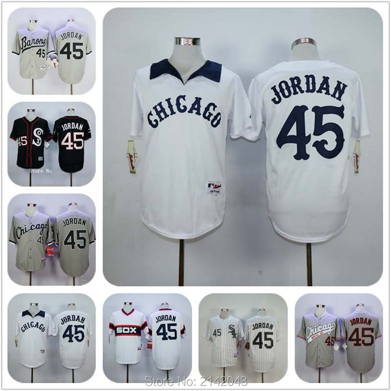 Compare Prices on Jordan Jersey 45- Online Shopping/Buy Low Price