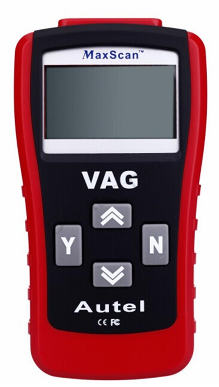 VAG405 VAG 405 Auto Scanner CAN VW/AUDI Scan Tool VAG 405, Autel Code Teader MaxScan VAG405 Diagnostic Tools(China (Mainland))