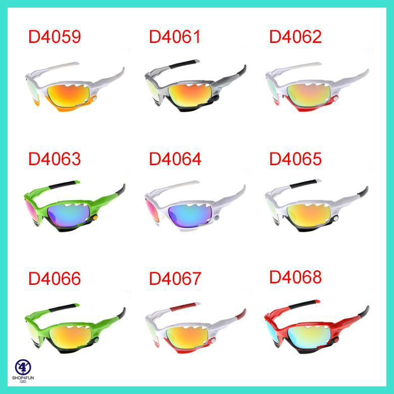 Free shipping Professional Polarized Cycling Glasses Bike Casual Goggles Motocross Bicycle Sunglasses UV 400(China (Mainland))