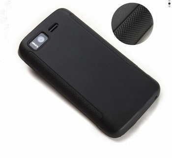 Protective Soft TPU Gel Back Case For Fly IQ440 Energie Cell Phone Cover Anti-skid Style Free Shipping