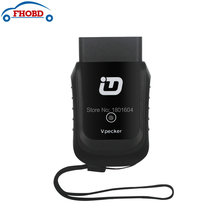 Vpecker Easydiag Wifi OBD2 Scanner Software Free Download Support More Than 70 Vehicles Better Than X431 Easydiag idiag(China (Mainland))