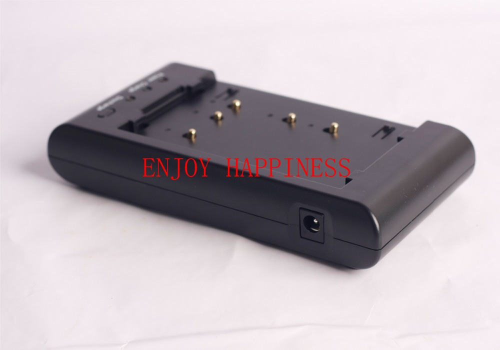 GEB111 Charger for LEICA GEB121 and GKL112 Battery