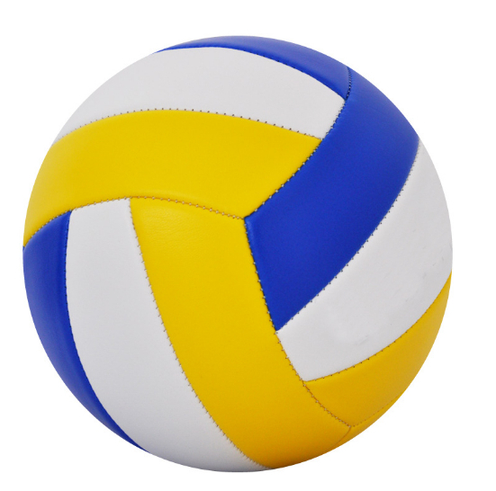 Quality soft dedicated Olympics Volleyball Specials Free Needle volley ball volleyball ball ZWZ119 Indoor Training Ball(China (Mainland))