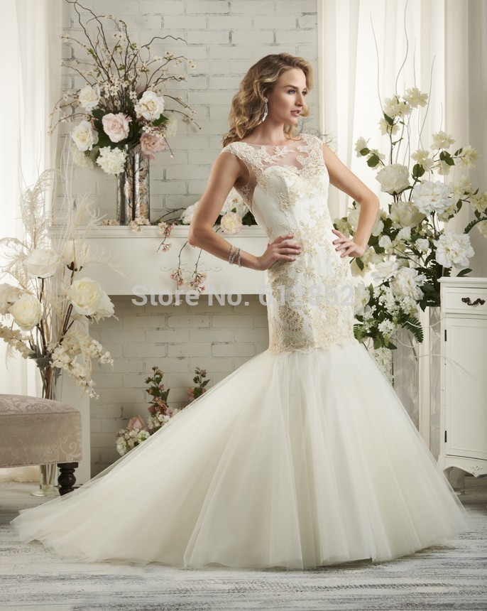 Manufacturers mermaid wedding dresses online suppliers