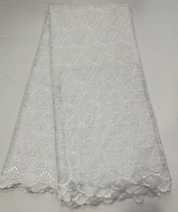 Free shipping heavy big lace African embroidered swiss cotton voile lace fabric African Swiss Voile Lace High Quality MTX1-13(China (Mainland))