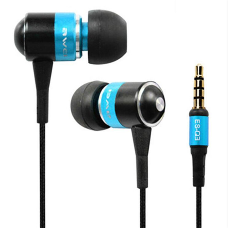 Super Bass Wired Earphones Original Stereo 3.5mm Headsets Fiber Cable Earphones Noise Isolating Headsets for iPhone 5(China (Mainland))