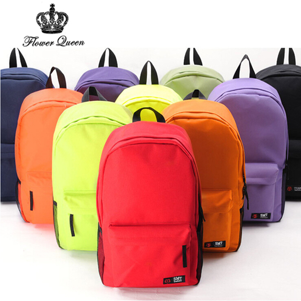 Гаджет  New Wholesale Campus 10 Colors Backpack High Quality School Backpacks Less Is More School Bags For Teenagers None Камера и Сумки