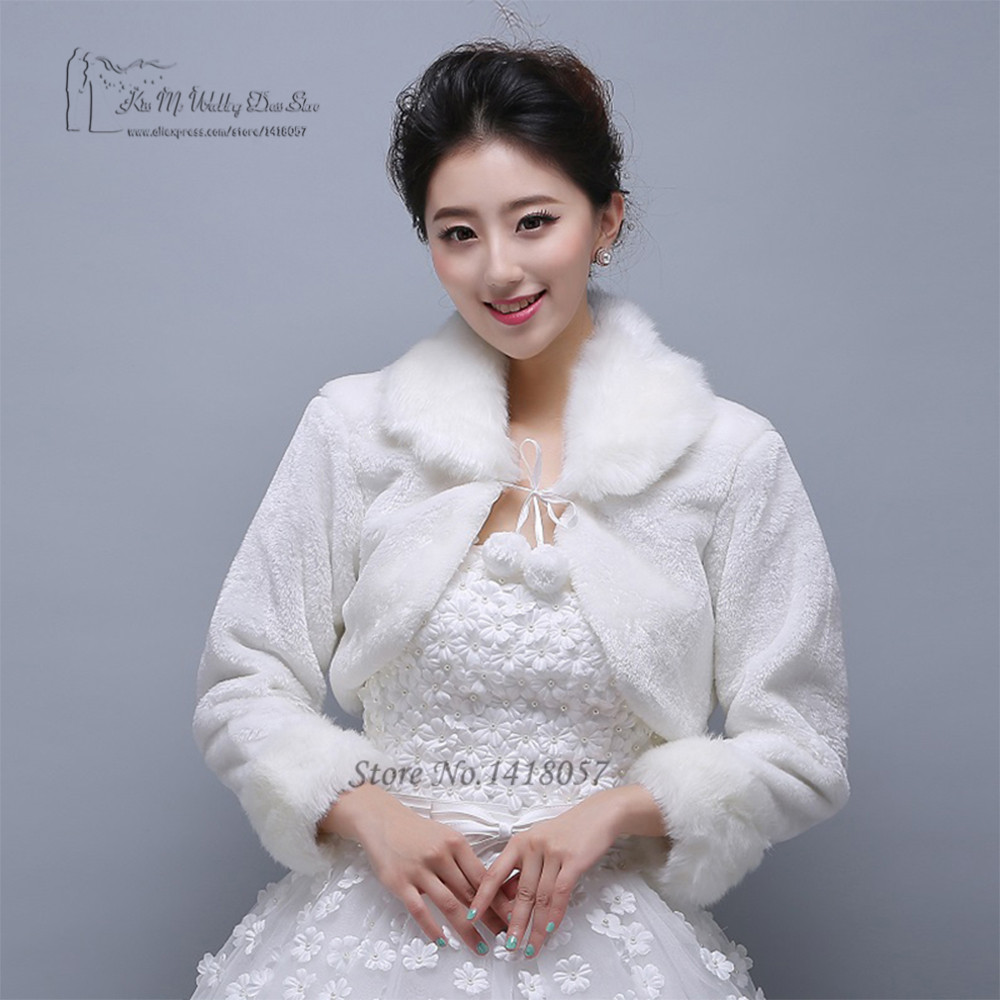 Online Buy Wholesale wedding bolero for formal dress jacket ivory ...