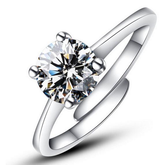 Silver Wedding Rings  Wedding  Zales