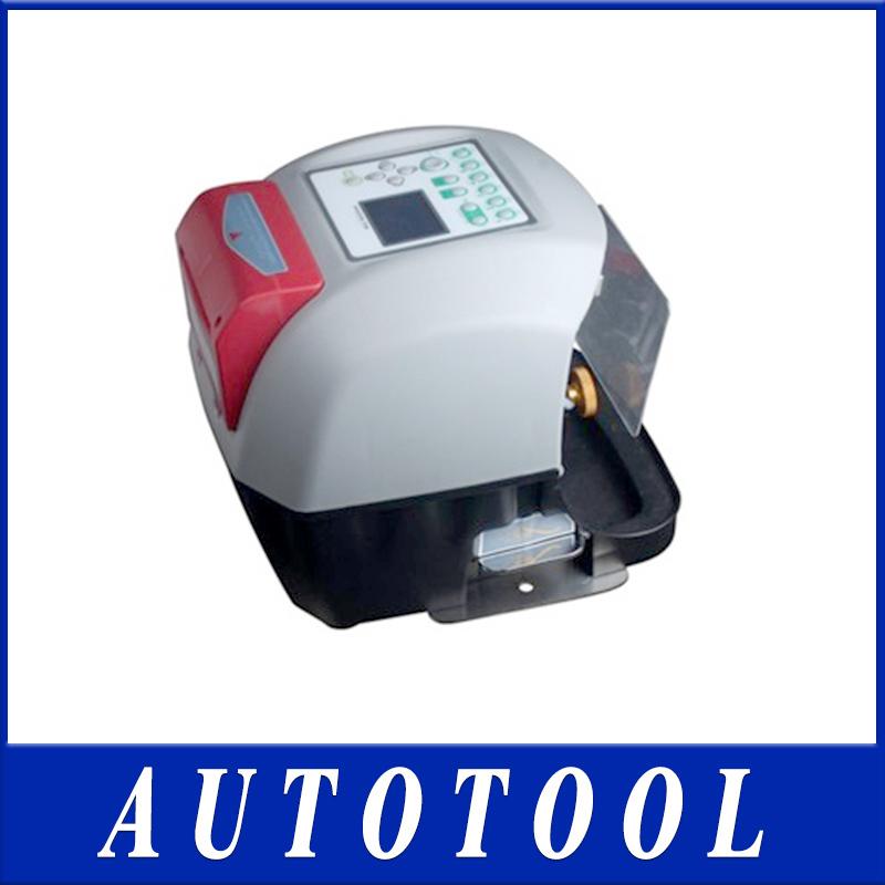 Top-Rated Automatic V8/X6 Key Cutting Machine X6 Car Key Cutting Machine V8 Auto Key Programmer Fast x6 key machine by DHL(China (Mainland))