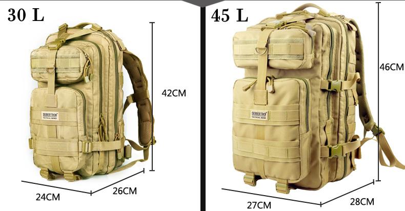 EDC Bag Backpack Dollar 3