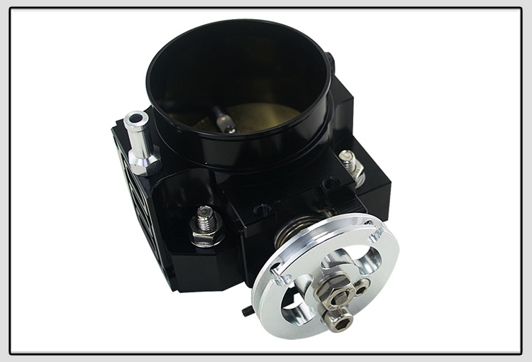 VR RACING-NEW THROTTLE BODY FOR RSX DC5 CIVIC SI EP3 K20 K20A 70MM CNC INTAKE THROTTLE BODY PERFORMANCE VR6951
