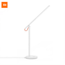 Buy Original Xiaomi Desk Lamp Mijia LED Smart Table Lamps Desklight Xiaomi Led Light Study Support Mobile Phone App Remote Control for $52.99 in AliExpress store