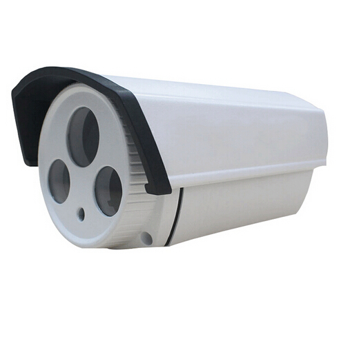 Waterproof Outdoor Camera Housing Aluminum Security CCTV Camera Casing Hot Selling Wholesale Free Shipping(China (Mainland))