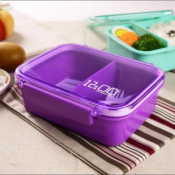 free shipping japan style bento lunch box food large meal boxes school lunch tableware easy. Black Bedroom Furniture Sets. Home Design Ideas