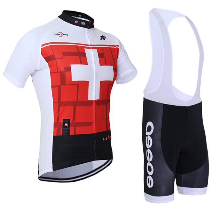 2015 Assos men pro cycling jersey ropa ciclismo short sleeve team clothing Summer - Cycling Jersey NO.0001 store