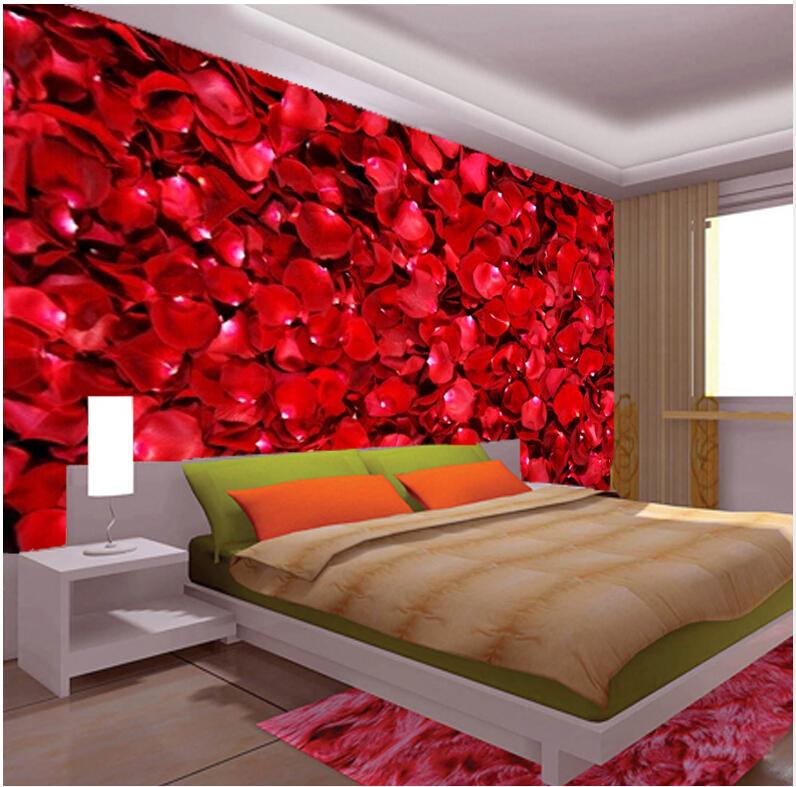 awesome papier peint salon rouge images amazing house