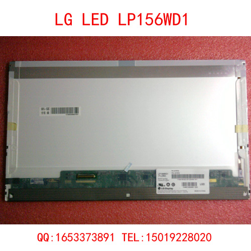 LP156WD1 15.6-inch LED high score screen 1600x900 A + no highlights warranty for three months<br><br>Aliexpress