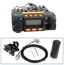 Free shipping!QYT KT-8900 Dual Band Radio Transceiver+HH-N2RS Antenna+Nagoya Mount+16FT Cable(China (Mainland))