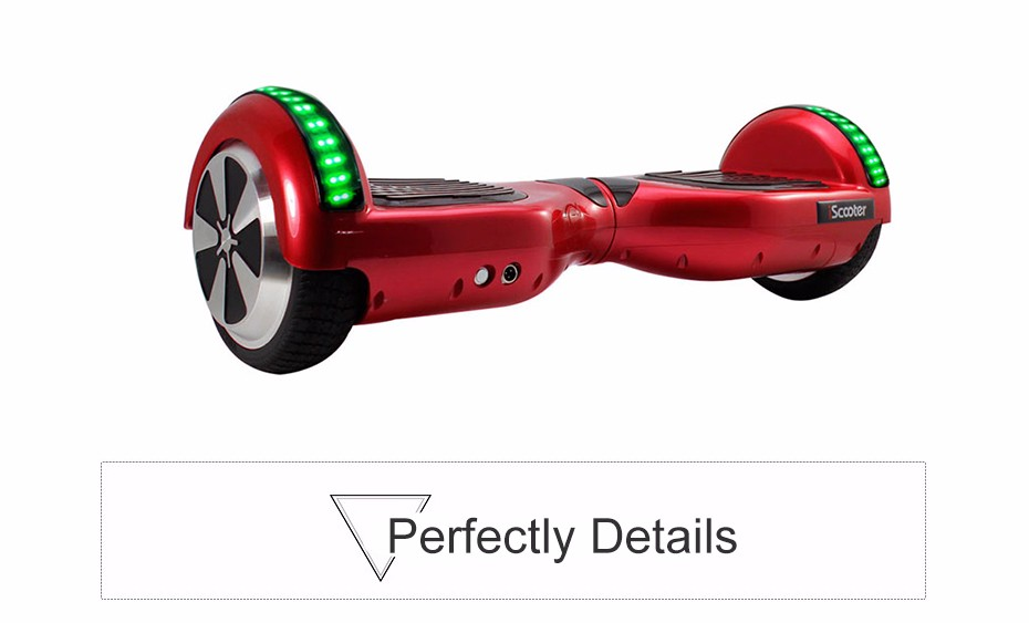 iScooter hoverboard BT Electric Skateboard steering-wheel Smart 2 wheel self Balance Standing scooter hover board a bag as gift