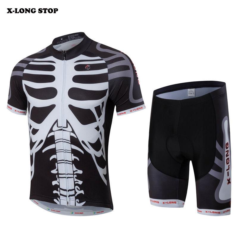 SAIL SUN Mens Comfortable Ropa Ciclismo Cycling Jersey Suit Bicycle Clothing Short Sleeve Bib Shorts Bike Wear Set(China (Mainland))
