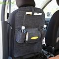 Car Styling Car Auto Seat Back Multi Pocket Storage Bag Organizer Holder Hanger