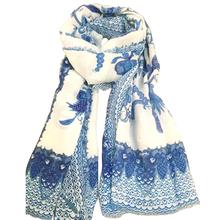 Шарфы  от Golden key Fashion & Ornaments Co., Ltd для Женщины, материал Кашемир артикул 32418524698