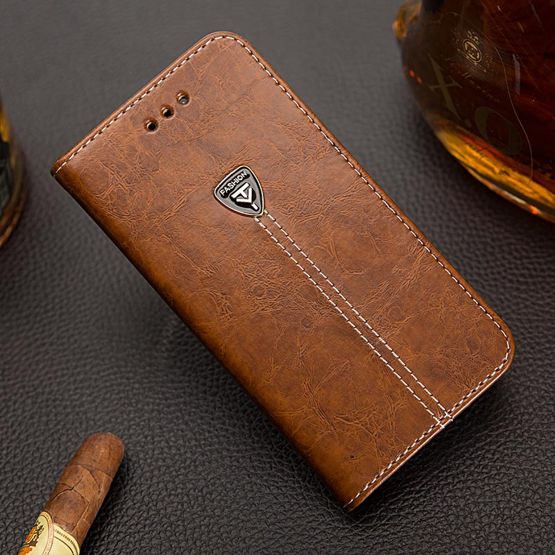EFFLE M36h Flip Wallet PU Leather Case Sony Xperia ZR M36h C5502 C5503 Luxury Phone Bag Plastic Back Cover Coque Stand