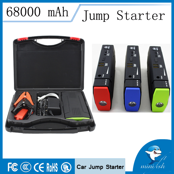 jump start machine for cars