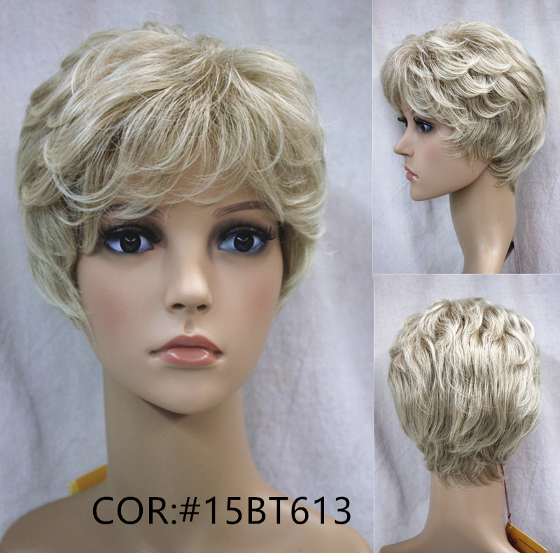 Wig For Older Woman 31