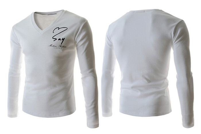 Мужская футболка Brand China 2015 T 4 #T14