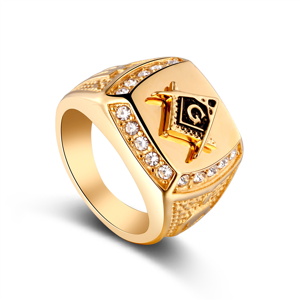 buy wholesale masonic rings wholesale from china